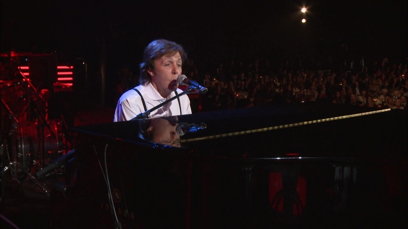 Paul McCartney – Nineteen Hundred and Eighty Five (14/15) A MusiCares Tribute To Paul McCartney (10.02.2012)