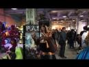 Comic Con Ukraine_ COSPLAY SHOW