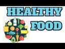 [Human Body 44] Watch about HEALTHY FOOD FOR KIDS fact, you will be suprised