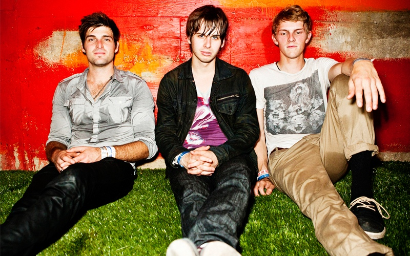Foster The People ''Imagination''