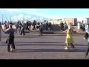 Квистеп Бальные танцы на Стрелке В О 16 09 2018 г вид 1000