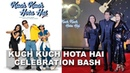 20 years Kuch Kuch Hota Hai Celebs Dazzle on the red carpet Shahrukh Khan Kajol Rani Mukerji