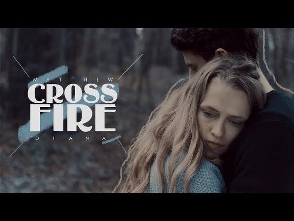 Diana Matthew Crossfire 1x07