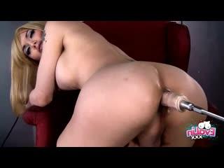 Eva Lin - Fuck Machine Shemale Cum Swap Stepmom Incest Blowjob Handjob Cumshot