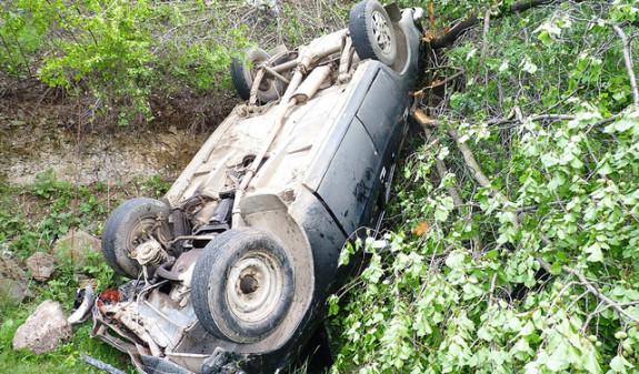 Житель Черкесска погиб в Прикубанском районе