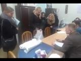 Участковые комиссии пришли в ТИК