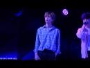[ 4K FANCAM] 180711 B-JOO focus - Rainy Day @ XENO-T at Summer Vacation Live - Part 2