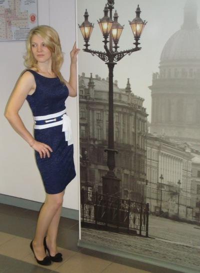 Татьяна Мальцева, 11 июля 1991, Рыбинск, id134761229