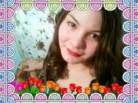 Лилия Яковель, 10 июля 1986, Элиста, id182214613