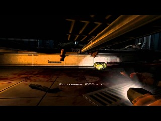 Прохождение Doom 3 COOP #4