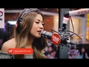 MORISSETTE-Rise Up on Wish 107.5