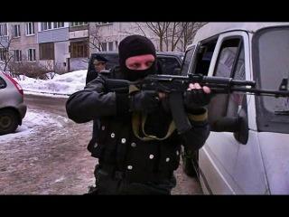 Классный боевик! Дружба особого назначения - HD! Русские фильмы боевики (2016)