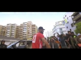 La Fouine − Mohamed Salah