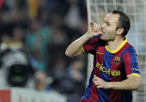 Лучший футболист Европы в в