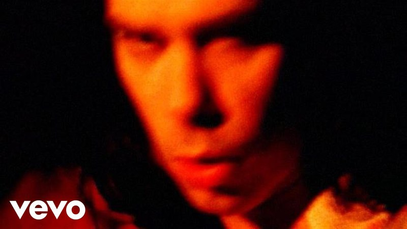 Nick Cave The Bad Seeds - Loverman