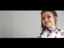 Марина Горячева Работа на финал ГолосSWR