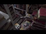 Как Евгений Гинтов сделал в своем доме книжный приют