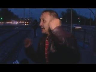 Видео из +100500 - Рассказ чудом уцелевшего