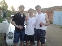 Алексей Бердышев, 8 июля , Омск, id72280482