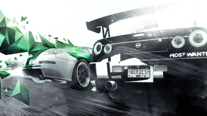 NFS Most Wanted - Technically Improved Mod - McLaren F1