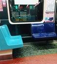 Вагоны городского метро превратились в площадки для разных видов спорта ко Всемирной Униве…