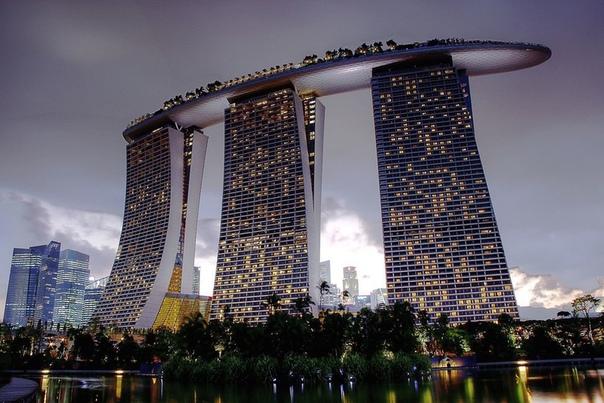 Как Сингапур стал независимым государством.