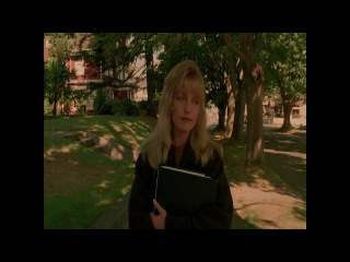 ���� ����: ���� ������ - ������� ���� ��������� Twin Peaks: Laura Palmer Pugachova Requiem