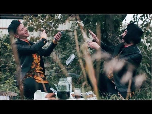 Цвет настроения чёрный Russian style cover Егор Крид и Филипп Киркоров