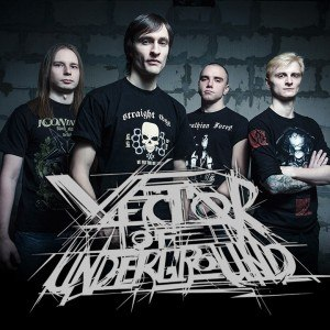 VECTOR of UNDERGROUND