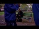 Пес Призрак Путь Самурая Ghost Dog The Way of the Samurai 1999 Фристайл в Парке