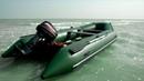Надувные моторные лодки Барк Bark Характеристики, обзор
