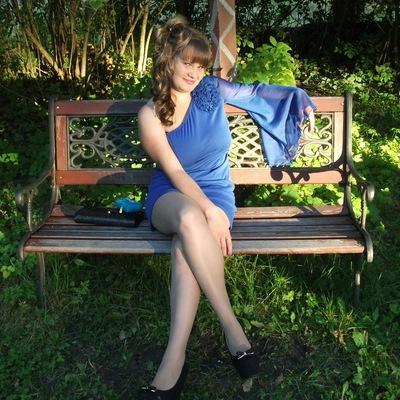 Мария Дёмина, 24 июня 1993, Томск, id65826490