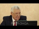 Мэр Анапы Юрий Поляков потребовал наказать вандалов разрушителей