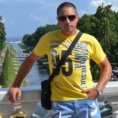 Игорь Михатов, 8 октября , Санкт-Петербург, id7549472
