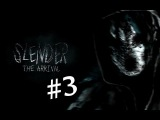 FKingPlay: Slender - The Arrival (Part 3)