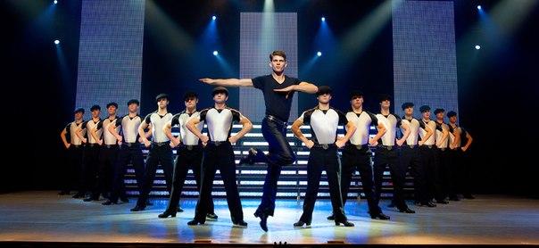 Lord of the Dance в киеве 2013