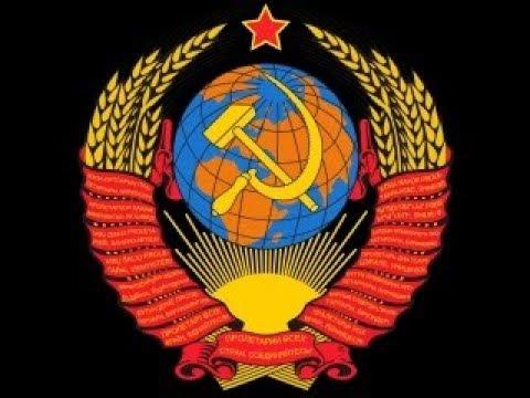 Государственный гимн ❤️ СССР ❤️ 1977 года. 🎧