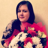 Алёна Эдуардовна