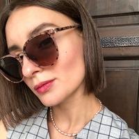 Катерина Кайшева