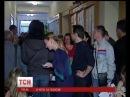 Українці почали штурмувати відділи ведення реєстру виборців ТСН