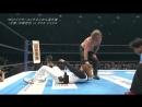 Tetsuya Naito vs Chris Jericho - NJPW Dominion 2018 - IWGP Intercontinental Championship