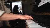 Gershwin Summertime piano cover / Гершвин Саммертайм фортепиано