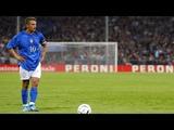 Roberto Baggio (RARE) The Finest Player Ever HD