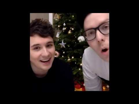 Dan and Phil younow - December 10th, 2018