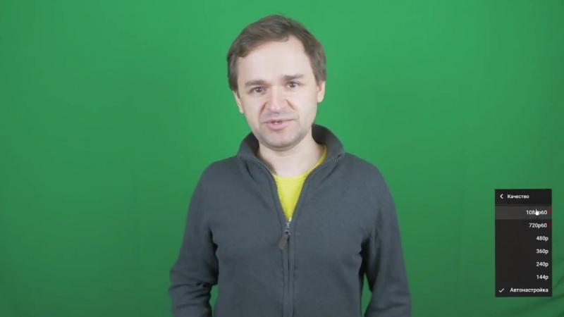 Конкурс видеоработ с главным призом GoPro Hero 5