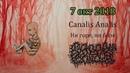 Canalis Analis Embryonic BBQ