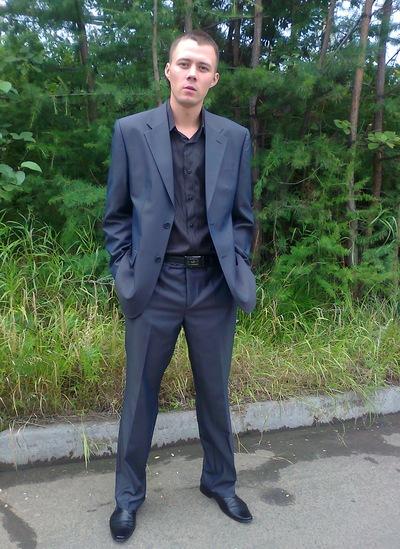 Алексей Лисин, 24 мая 1990, Шилка, id166924035