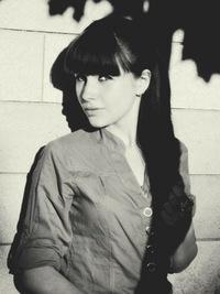 Риана Альботова, 7 октября 1996, Краснодар, id225417782