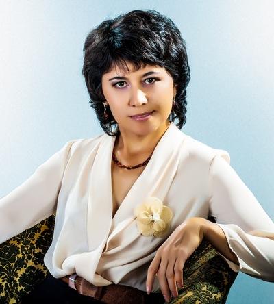 Салима Абдуллаева, 3 апреля , id163080040