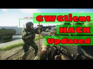 Contract Wars Hack 2019 [New AntiBan] CWClient Hack